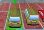 3D Parken 2