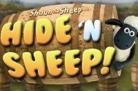 Finde Shaun das Schaf