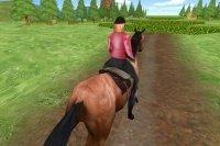 Pferdespringen 4