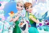 Abenteuer von Olaf