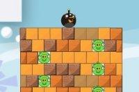 Angry Birds Bombe