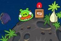 Angry Birds Universum