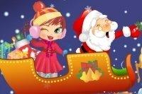 Assistent Weihnachtsmann