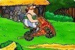 Asterix und Obelix Race