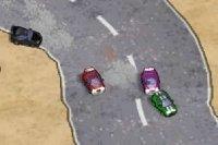 Auto driften 2