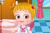 Baby Hazel Ärztin