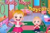 Baby Hazel Kindergarten
