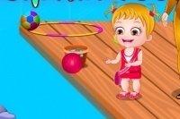 Baby Hazel Delfinpark