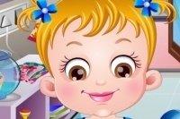 Baby Hazel Tierfest