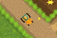 Bauernhof einparken