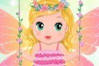 Blumen Baby
