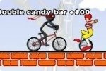 BMX Ninja Rennen