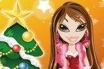 Bratz an Weihnachten