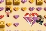 Diamanten und Piraten