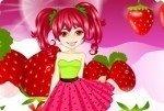 Erdbeermädchen