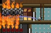 Feuer löschen