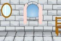 Flucht aus dem Schloss