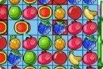 Früchte verbinden