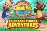 Goldie und Bär