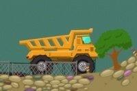 Gruben Truck