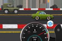 GT Schalt-Race