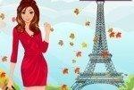 Herbsttag in Paris