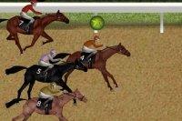 Jockey Horse Race