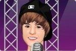 Justin Bieber Ankleiden