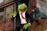 Kermit den Frosch ankleiden