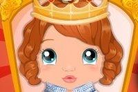 Königliches Baby