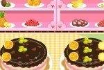 Kuchen verzieren