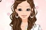 Mädchen schminken 2