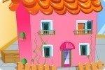 Magisches Puppenhaus