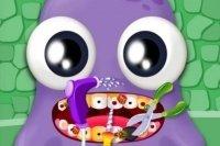 Monster Zahnarzt