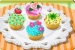 Muffins backen 2