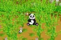 Panda Bauernhof