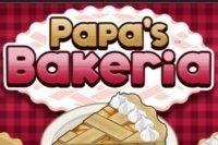 Papa's Bäckerei