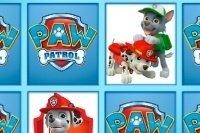 Paw Patrol Memory