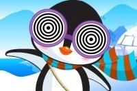 Pinguin ankleiden