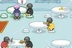 Pinguin Dinner