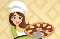 Pizza Margherita Emma