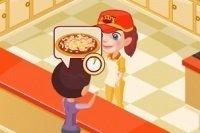 Pizzeria leiten