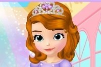 Prinzessin Sofia Valentinstag