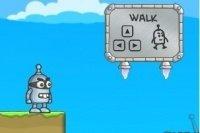 Roboter Dex
