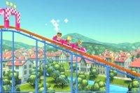Rollercoaster Maker Express