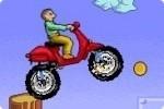 Roller Rennen