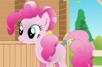 Rosie und ihr Pony