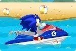 Sonic Jetski