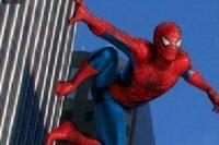 Spiderman Fotojagd