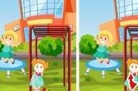 Spielplatz Suchbilder
